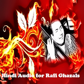 Hindi Audio for Rafi Ghazals APK baixar