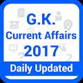 GK & Current Affairs 2017