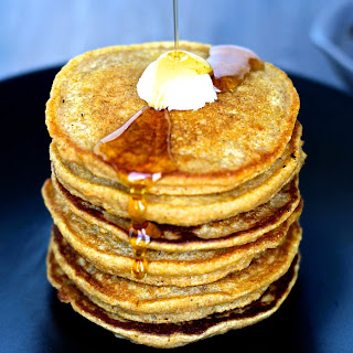 Healthy Sweet Potato Pancakes Recipes