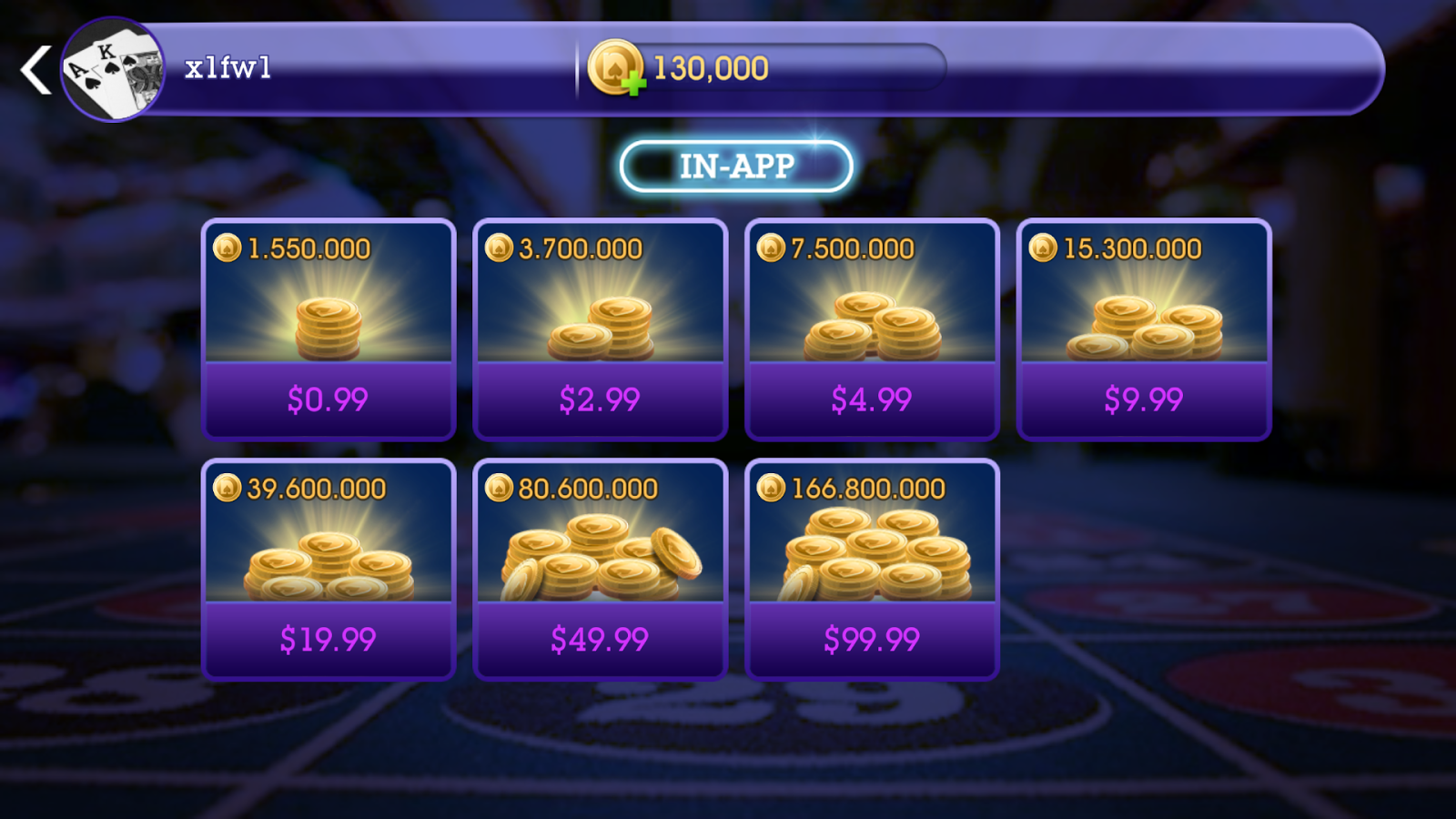 NPlay Casino Screenshot 7