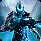 Reborn Legacy : Robot War Best Shooter Game APK for Bluestacks
