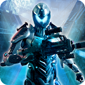 Download Reborn Legacy : Robot War Best Shooter Game APK to PC