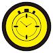 JRA-NET ラリー計時連携アプリ