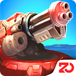 Tower Defense Zone Icon