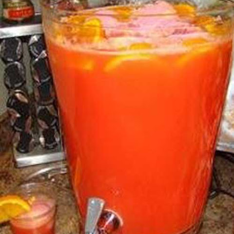 Easy Party Punch