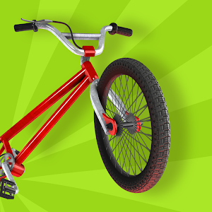 Touchgrind BMX Online PC (Windows / MAC)