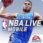 Download NBA LIVE Mobile APK to PC