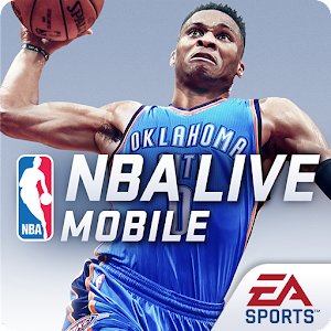 NBA LIVE Mobile app for android