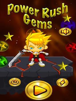 Power Rush Gems apk screenshot