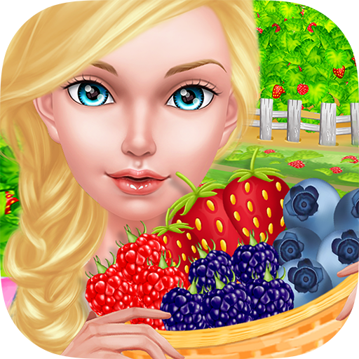 Berry Pastry: Summer Farm Girl (game)