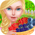 Berry Pastry: Summer Farm Girl APK baixar