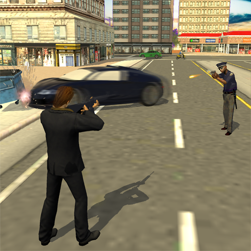 San Andreas: Real Gangsters 3D (game)