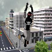 Ungerechtigkeit Spinne Seil Held: Miami Verbrechen