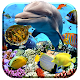 Aquarium Fish Live Wallpaper 2018 APK