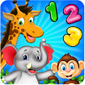 Game Animal Numbers For Kids apk for kindle fire
