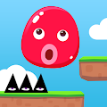 Game JellyKing : God of Jump apk for kindle fire