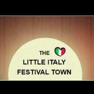 Little Italy Festival Town App For PC / Windows 7/8/10 / Mac – Free Download