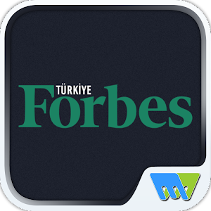 Cover art Forbes Türkiye
