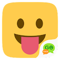 GO SMS PRO TWEMOJI PLUGIN APK for Bluestacks