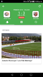 golSotec - screenshot