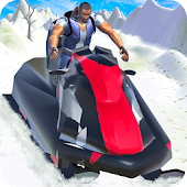 Snow Jet Surfers APK for Ubuntu