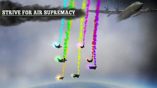 US Military Skydive TrainingVR For PC