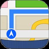 Offline Map Navigation - Live GPS, Locate, Explore