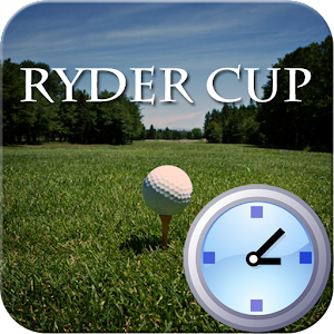 Countdown for Ryder Cup