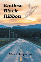 Endless Black Ribbon