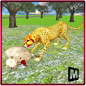 APK Game Wild Angry Cheetah Simulator for iOS