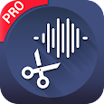 MP3 Cutter Ringtone Maker Pro