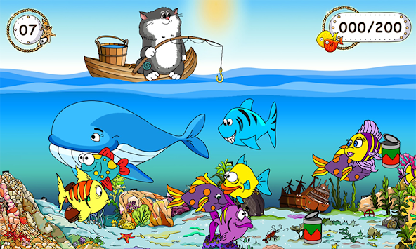 Fishing For Kids 182995 APK screenshot thumbnail 14