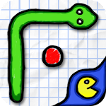 Doodle Snake ? Icon