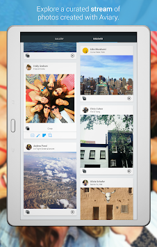 Photo Editor By Aviary APK screenshot thumbnail 13