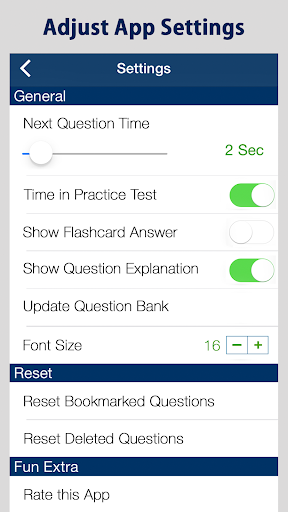 Massage Therapy Test Prep 2016 - screenshot