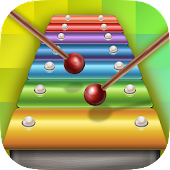 Free Xylophone & Glockenspiel Free APK for Windows 8