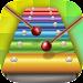 Xylophone, Glockenspiel and Marimba for Free Icon