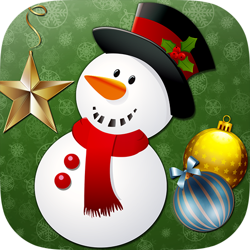 Free Christmas Puzzle for Kids (game)