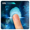 Lock With Password Fingerprint