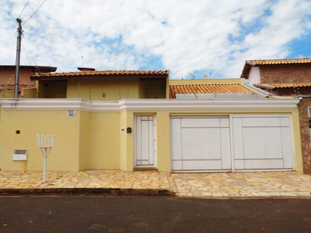 Casa para alugar - Cidade Jardim - Uberaba/MG