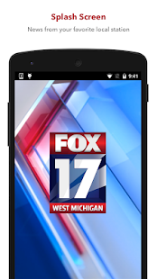 FOX 17 - screenshot