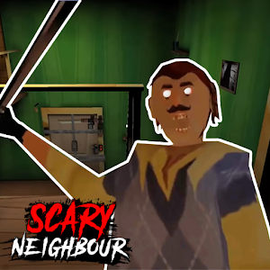 Neighbor Granny Rich 2 : Scary Escape Horror Mod For PC / Windows 7/8/10 / Mac – Free Download