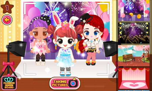 Game Fashion Judy Party Style Apk For Windows Phone Android Games And Apps