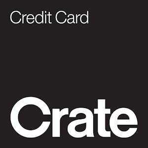 Crate and Barrel Card