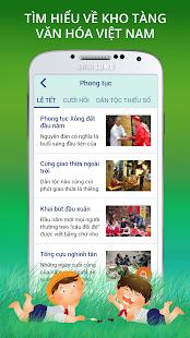 App Lich Viet - Lich Van Nien & Tu Vi 2017 apk for kindle fire
