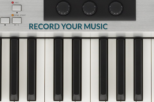 Real Piano 363900 APK screenshot thumbnail 2