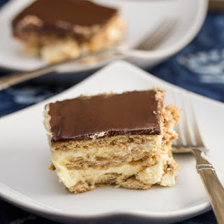 Chocolate Eclair Dessert Cream Cheese Recipes