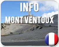 De Toerist Biking Bestemmingen 2017 Mont Ventoux