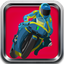 Highway Speed Moto Race