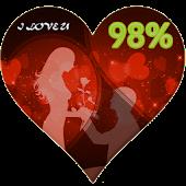 Free Download Love Calculator APK for Samsung